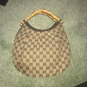 Authentic Gucci purse purchased in 2003